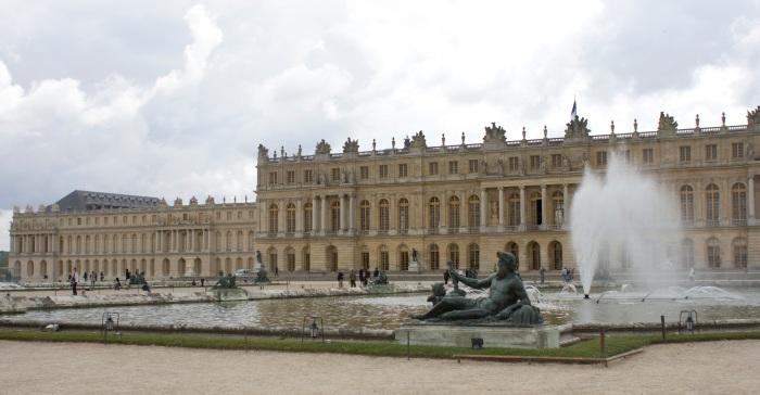 Versailles Pallace